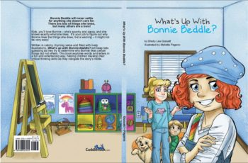 bonniebeddlecover